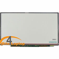"13.1 ""Sony Vaio VPCZ11X9E / B Compatibile Laptop LED LCD DISPLAY SCHERMO 1600X900"