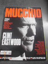 IL MUCCHIO SELVAGGIO n° 608 anno 2005 - CLINT EASTWOOD