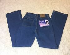 VINTAGE Jordache Stretch Bootleg 5 Pocket Low Rise Jeans Size 9/10 MOM PANTS