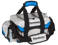 Flambeau Coastal Series 4000 Fishing Tackle Bag Soft Sided New
