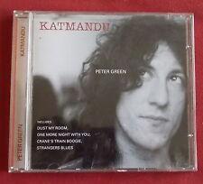 PETER GREEN CD KATMANDU