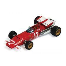 Spark Diecast Formula 1 Car