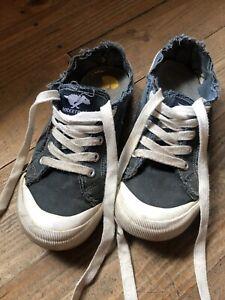 ladies rocket dog Pumps/ Trainers/ Sneakers/ Plimsolls UK Size 6