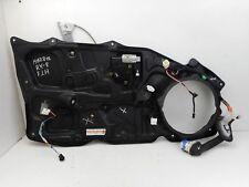 2004 MAZDA RX8 Lato Passeggero Anteriore Finestra Motore Regolatore GJ6A5858X F15297XD