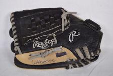 Rawlings Silverback Softball Glove SB125 12 1/2 mitt LHT Left Hand Throw