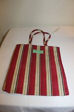 Longaberger Christmas Lunch Tote/Bag - New