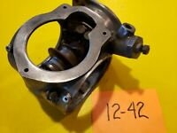1937-48 LINCOLN V 12 DISTRIBUTOR VERY NICE REBUILDER 12-42 NICE