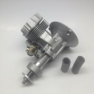 Super Tigre G 3250 RC Engine with Muffler