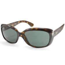 348fd53fcf Ray-Ban Jackie Ohh RB4101 710 Light Havana Green Women s Sunglasses