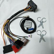 RNS-E BOSE Navigation System Plug & Play Adapter Retrofit Kit for Audi A3 A4 A6