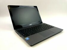 Acer Chromebook C720 11.6inLaptops & Netbooks LETTER ( Y ) NO WORKING