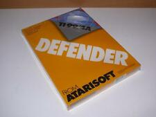 Texas Instruments TI-99/4A Cartridge ~ Defender by Atarisoft ~ NEW & SEALED