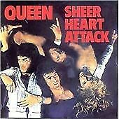 Queen - Sheer Heart Attack (1998) EX NOW IM HERE BRIGHTON ROCK FLICK OF WRIST