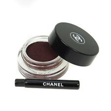 Chanel Illusion D'Ombre Velvet Dark Red Matte Eyeshadow 132 Rouge Contraste 4g
