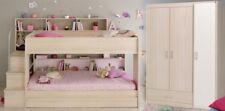 Parisot Etagenbett Bibop 11 Hochbett Jugendbett Kinderbett 3 Schlafplätze