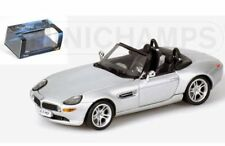 Movie Memorabilia BMW Z8 'The World Is Not Enough' - 1:43 - Minichamps