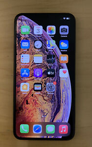 Apple iPhone XS MAX 256GB. GOLD- UNLOCKED  **EXCELLENT CONDITION**