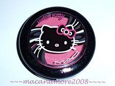 New MAC Beauty Powder Blush ~ TIPPY ~ Hello Kitty LE ~Blue Pink ~ RARE