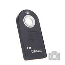 RC-6 IR Wireless Shutter Remote Control for Canon EOS M Rebel T2i T3i T4i 1pc