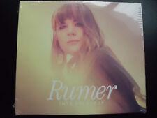 RUMER   -  INTO  COLOUR  EP  ,  MAXI  CD  von 2014,     POP,  BALLAD DISCO,  NEU
