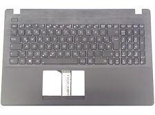 NEU Asus x551ca Handauflage Cover Deutsche QWERTZ Tastatur 90nb0341-r30090