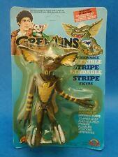 Unopened Carded GREMLINS STRIPE Bendable Flexible Bendy Vintage Figure LJN 1984