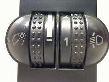 Schalter Leuchtweitenregulierung Helligkeitsregler 3B0941333C VW Passat 3B