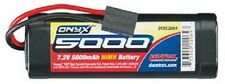 Duratrax NiMH Onyx 7.2V 5000mAh Stick TRAXXAS Plug  DTXC2064