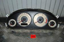 Chrysler Voyager IV 2.5CRD Milen Tacho TN157510-7243 P04685726AI