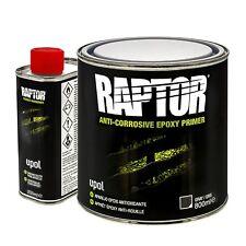 U-POL RAPTOR™ UP4831 4:1 ANTI-CORROSIVE EPOXY PRIMER 1L KIT