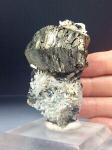 SS Rocks - Pyrrhotite, Sphalerite (Nikolaevskiy Mine, Dalnegorsk, Russia) 135g