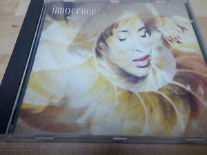 INNOCENCE - Belief - VG (CD)