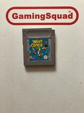 Yoshi's Cookie Nintendo Gameboy CART, Supplied by Gaming Squad