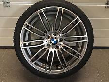BMW 5er Sommerrad (Einzelrad) 19 Zoll E61 (vo/hi) E60 (vo) BMW Performance 269