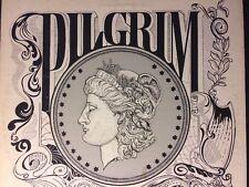 "PILGRIM-""Silver Lady"" LP, Original 1979 Sky Rec. 1204 Stereo, Bluegrass, Clean"