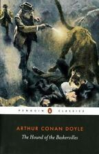 The Hound of the Baskervilles by Arthur Conan Doyle (2001, Paperback)