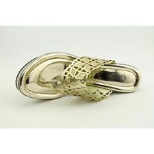 Sandali e scarpe in oro per il mare da donna dal Vietnam