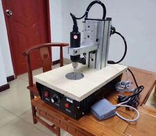 Desktop 28Khz Ultrasonic Plastic WelderUltrasonicSpot Welding Machine 220V