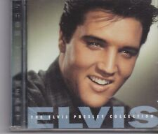 Elvis Presley-From The Heart 2 cd album