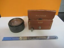 POLAROID MOUNTED LENS CLOSE UP with original case AS PICTURED &7B-B-186