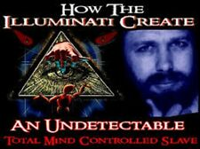 Fritz Springmeier, Undetectable Mind Control + We Are Change Presentation, DVD-R