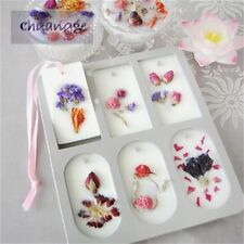 DIY Aromatherapy Wax Silicone Mold Super Popular Personalized Gifts Flower Or...
