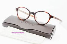 OLIVER PEOPLES 5068 ROWAN 4448 Tortoise Round 46MM RX Eyeglasses NWT AUTH