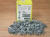 Erico Caddy 449 MC/AC Cable To Metal Stud Clip (Pack of 100)