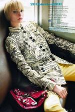 "2006 Very Rare EUC Anthropologie ""Steamfest  Overcoat"" Coat Jacket Size 6"