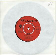 Arthur Conley:People sure act funny/Burning fire::UK Red Atlantic: Northern Soul