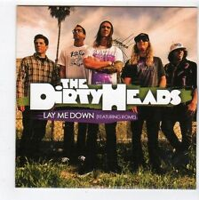 (FQ850) The Dirty Heads, Lay Me Down ft Rome - 2010 DJ CD