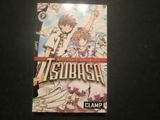 Reservoir Chronicles Tsubasa: Tsubasa Vol. 7 by Clamp Staff (2005, Paperback)