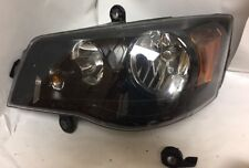 MOPAR Dodge Caravan/ Town And Country Head Lamp Driver Used 14-6