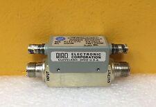 Bird 4141-170, 2 to 30 MHz, 500 W RFL, 1250 W FWD, BNC, Thruline Power Sensor